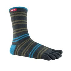 injinji Sport Original Weight Life Crew Coolmax Socks, Small, Laguna D Gry Em Injinji http://www.amazon.com/dp/B00EOH7EX6/ref=cm_sw_r_pi_dp_E2VXtb1SMZ95N4QS