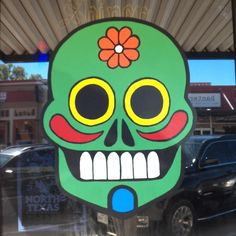 The Day of the Dead Festival is almost here! In this weeks blog post Kim Phillips gives us the inside scoop and a little history.