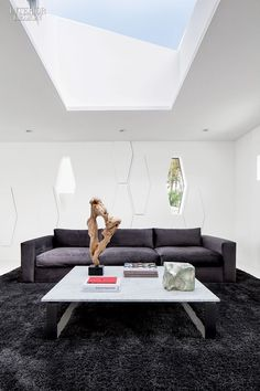 Patrick Tighe and David Dunn Update 1980's SoCal House