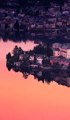 Boleto, Piedmont, Italy