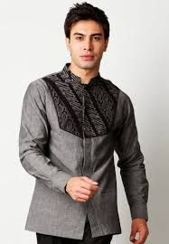 African Print Dresses, African Print Fashion, Ankara Styles For Men, Tailored Jumpsuit, Sewing Blouses, Muslim Men, Batik Fashion, Batik Dress, Men Design