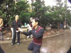 Beautiful Yang Tai Chi