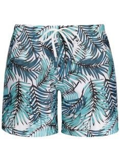ce694437f7 Swim Trunks #Fashion #Womens #Men #Colormix Mens Essentials, Leaf Prints,