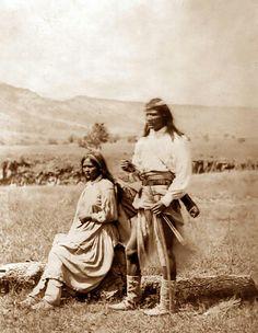 ...apache...