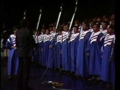 All In His Hands - Mississippi Mass Choir