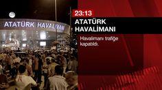 15 Temmuz gecesi ve sonrasında neler yaşandı - 7 | NTV