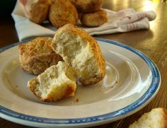 Baka goda ostscones, enkelt recept Fika, Afternoon Tea, Scones, Tart, Biscuits, French Toast, Brunch, Food And Drink, Cooking Recipes