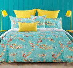 Akasha Multi BIANCA  Features: Polyester and cotton Jacquard Printed - #quiltcovers