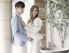 韓国プリウェディング写真撮影 - WeddingRitz.com»フォレストヒルStudio_Newサンプル