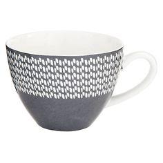 Buy John Lewis Pioneer Comfort Mug Online at johnlewis.com
