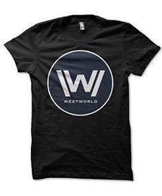 Westworld (2016), Men's T-shirt