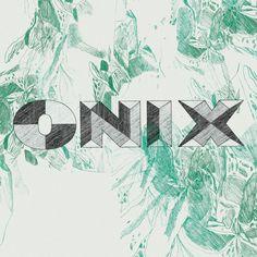 Logo Película Onix