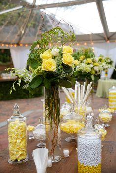 Edge Floral Event Designers Paul Morse Photography #DCWedding