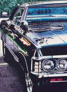 Season 1 Baby she's got the spotlight. Supernatural Baby, Supernatural Seasons, Winchester Brothers, Sam Winchester, 1967 Chevy Impala, Cross Stitch Baby, Destiel, Movies Showing, Hot Cars