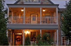 Elm Creek Manor Luxury Spa Resort in Muenster, Texas | B&B Rental