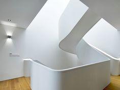 escada orgânica
