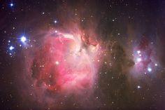 Nebulosa di Orione - Immagine n. 54359 - Data: 05-01-2013 13:32:17 - Mostra immagine - Galleria - Canon Club Italia Forum