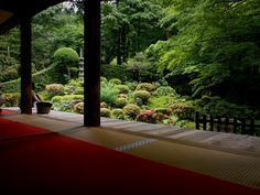 Sanzen-in temple #kyoto #japan