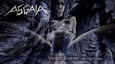 THRASHDEATHGERA: Asgaia - Venus' Empire (2015),Melodic Death