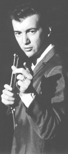 Bobby Darin (born Walden Robert Cassotto; May 14, 1936 – December 20, 1973) was an Italian American singer who performed in a range of music genres, including pop, rock, jazz, folk, and country. Married Sandra Dee