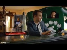 HTC One: Funny Advertising with James Van Der Beek [HD] Funny Advertising, Htc One, Psychology, Van, Reading, News, Youtube, Psicologia, Funny Ads