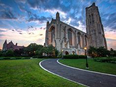 The 20 Most Beautiful College Campuses in North America