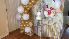 bridal shower decorations 790944753293010652 - Source by sanjaryarezoo Diy Backdrop, Backdrop Decorations, Bridal Shower Decorations, Diy Wedding Decorations, Balloon Decorations, Birthday Party Decorations, Backdrops, Birthday Parties, Decor Wedding