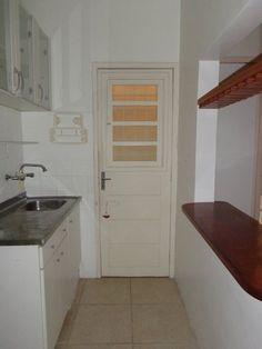 Imovelpratico, fotos de Apartamento térro no bairro Cidade Baixa, proximidades do Parque da Redenção e