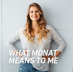 Opportunity. Freedom. Independence. Monat's opportunities truly are endless! Learn more now!