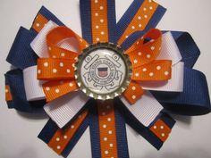 Coast Guard Bow. For Evey?!