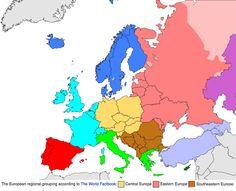 europe subregion map un geoschme noord europa wikipedia