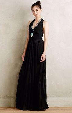 Yuma Maxi Dress
