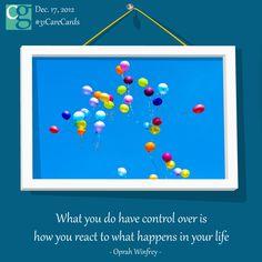 Dec. 17, 2012 #caregiver