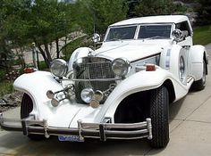 Excalibur & Camelot Classic Cars, Inc.