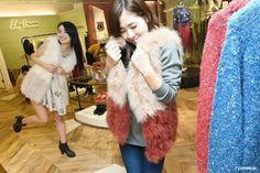 Fashion for women who enjoy dream of space@ Lumine Est Shinjuku 1F  #lumine #luminest #shinjuku #tokyo #100tokyo #japan #japankuru #cooljapan #shopping