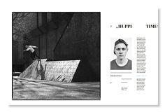 Martin Huppertz Portrait   Monster Skateboard Magazin #338