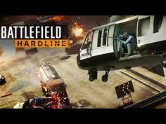 Skidrow Releases | [Download] Battlefield Hardline Beta - Skidrow