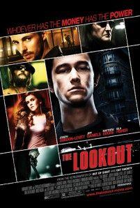 Scène du film The Lookout