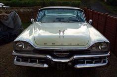 The boys lasted toy v2 custom royal 1957 dodge