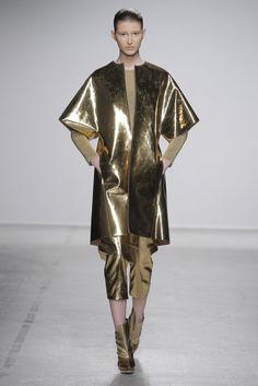 Amaya Arzuaga · FW14 · Fashion Design
