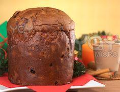 Italian Christmas Panettone