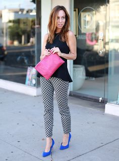 how to wear printed old navy pixie pants - Google Search