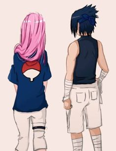 SasuSaku - not a total fan of them but their fan art is incredible!