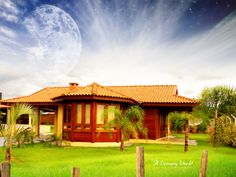 Dream Home World WallPaper HD - http://imashon.com/w/fantasy/dream-home-world-wallpaper-hd.html