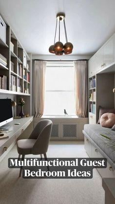 Cozy Home Office, Home Office Setup, Home Office Space, Home Office Design, Home Interior Design, House Design, Office Ideas, Office Inspo, Desk Ideas