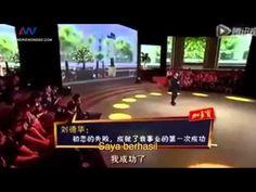 """Andy Lau: """"Dunia Menjadi Indah Karena Cinta"""" - Beken.id"""