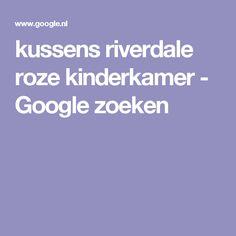 kussens riverdale roze kinderkamer - Google zoeken