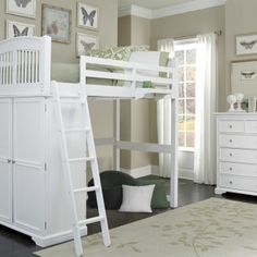 loft beds for teenagers