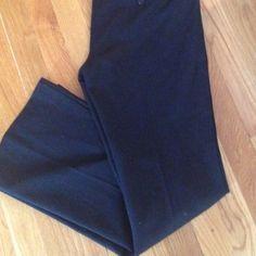 size 4 long dress pants hard