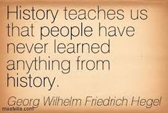 Image result for hegel quotes